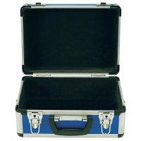 Hliníkový kufr Toolcraft, 320 x 230 x 150 mm