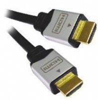 Kabel HDMI(A)-HDMI(A) HDMI 1.3b HQ 2m
