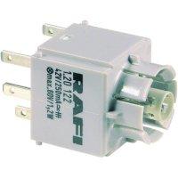 Tlačítko bez krytky Rafi, 1.20122.041, 250 V
