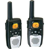 PMR radiostanice Audioline PMR-23, 2 ks