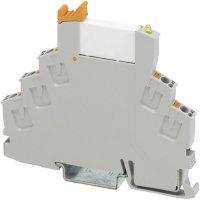 Relé modul RIF-0-RPT Phoenix Contact RIF-0-RPT-12DC/21, 12 V/DC, 6 A, 1 přepínací kontakt