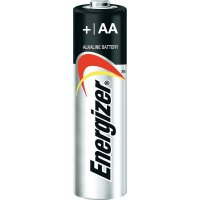 Alkalická baterie Energizer Ultra+, typ AA, sada 12 ks + 4 zdarma