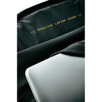 "Batoh na notebook Samsonite Litesphere, 40,6 cm (16\""), stříbrný"