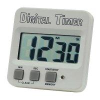Budík minutka digitální WT 100