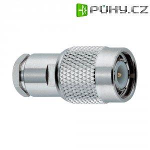 Konektor TNC BKL Electronic 405020/D, 50 Ω, zástrčka rovná