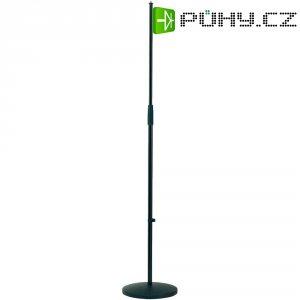 Stativ na mikrofon K&M 26010-300-55, černá