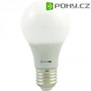 LED žárovka LightMe, LM85257, E27, 6,3 W, 230 V, teplá bílá