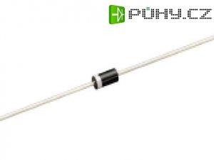 1N4007 dioda uni 1000V/1A DO41