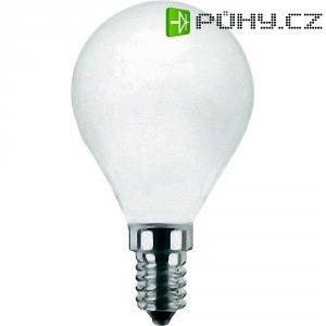 LED žárovka Segula, 50364, E14, 2,4 W, 120 mm, teplá bílá
