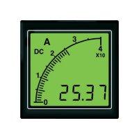 DC ampérmetr s bargrafem Trumeter APMDCA72-TG