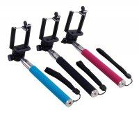 Selfie tyč pro mobilní telefon fotoaparát kameru ( GoPro )_