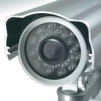 Venkovní kamera Sygonix 700 TVL, 8,5 mm Sony CCD, 12 V/DC, 3,6 mm