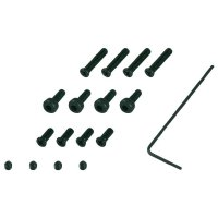 Sada šroubů GAUI, M2x4.6, M2x8.4, M2x5, M2x2 (212657)