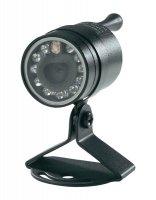Bezdrátová venkovní kamera, 2,4 GHz, 720 x 576 px