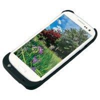 Akumulátorový rámeček pro Samsung S3, LogiLink PA0071m, Li-Pol 3200 mAh