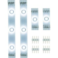 Sada LED pásků Paulmann YourLED Distance Pack, 20 cm, bílá (70337)