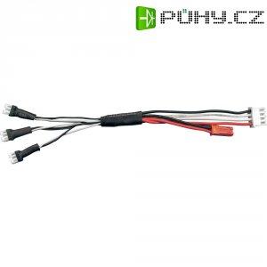 Adaptér k napájení ze 3 akumulátorů MCPX 1S Modelcraft