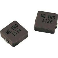 SMD tlumivka Würth Elektronik LHMI 74437368100, 10 µH, 12,5 A, 20 %, 1040