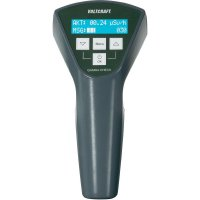 Geigerův čítač pro kontrolu gama záření Voltcraft Gamma Check