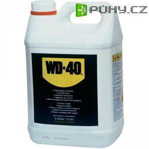 Multifunkční olej WD40 Company, 5 l