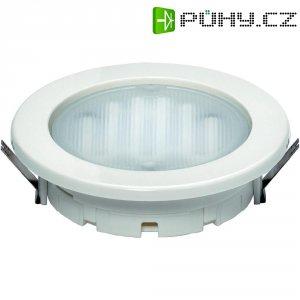 Vestavné úsporné osvětlení Megaman(r) Planex GX53 9 W, bílá