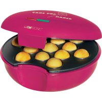 Výrobník na Cake Pops CPM 3529, růžová