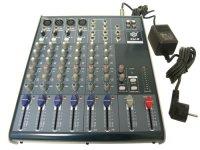 Mixážní pult SHOW XM-8