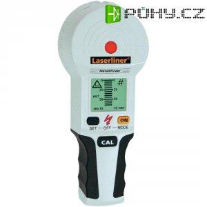 Detektor kovů a elektrického vedení Laserliner MetalliFinder Pro