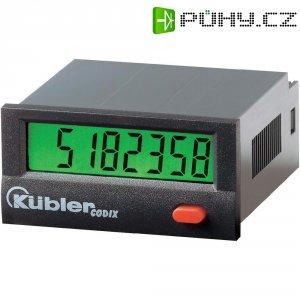 Čítač impulsů Kübler Codix 132HB AC