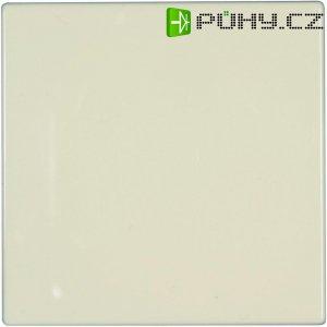Záslepka do vypínače Jung, LS 994 B, krémově bílá
