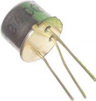KSY34D tranzistor NPN 40V/600mA spínaci TO39