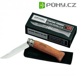 Kapesní nůž Opinel N°08 254030, vel.8, dřevo, chrom