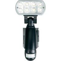 Kamera s LED reflektorem a PIR senzorem, 640 x 480 px