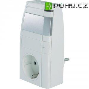 Bezdrátová spínací zásuvka HomeMatic 76792, 1kanálová, 3680 W