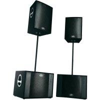 Pasivní reprobox Peavey Messenger Pro 15 MK II, 8 Ω, 127 dB, 300/1200 W
