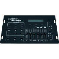 DMX LED kontrolér Eurolite Operator 4, 70064504