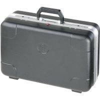 Kufr na nářadí Parat 433.000-171, 475 x 180 x 320 mm, z odolného ABS plastu
