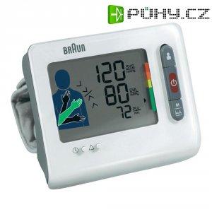 Měřič krevního tlaku BRAUN BPW 4100