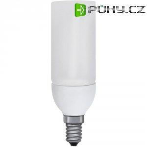 Úsporná žárovka trubková Paulmann Deco Pipe E14, 5 W, teplá bílá