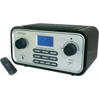 DAB+/DAB/internetové rádio Albrecht DR 315