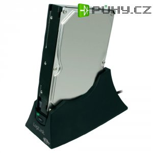 HDD dokovací stanice LogiLink USB 3.0