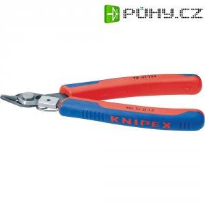 Štípací kleště Knipex Electronic Super-Knips® 78 41 125