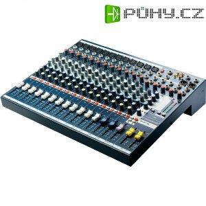 Mixážní pult Soundcraft EFX12