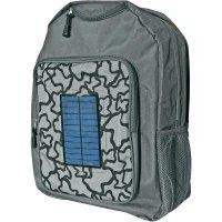 Solární batoh Bresser