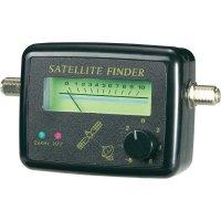 Vyhledávač satelitního signálu, 941262, analogový
