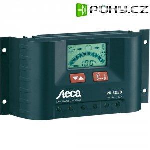 Solární regulátor nabíjení Steca PR 3030 104517, 30 A, 12 V, 24 V