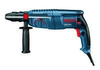 Vrtací kladivo s SDS-plus Bosch GBH 2600 Professional, 0611254803
