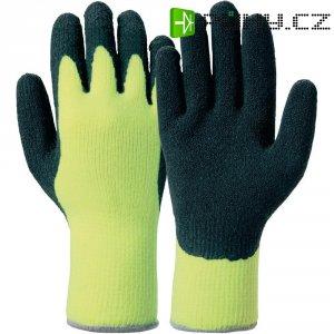 Pracovní rukavice KCL Gant de protection Green grip Taille 10 Worky 692, Přírodní latex a bavlna, velikost rukavic: 9, L