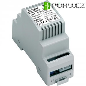 Napájecí zdroj na DIN lištu Comatec, PSM46012, 12 - 14 V/DC, 60 W