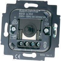 Stmívač Busch-Jaeger, 6513 U-102, 230 V/AC